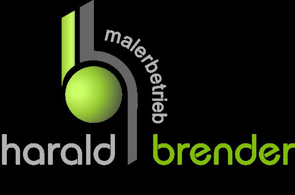 Logo Harald Brender